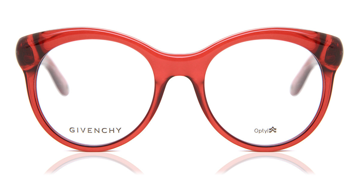 Givenchy GV 0024/F Asian Fit CJD Eyeglasses in Brown