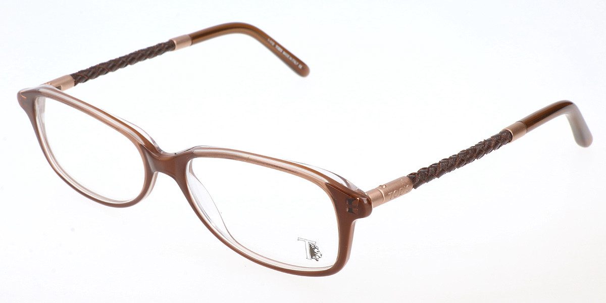 TODS Eyeglasses TO05054 052