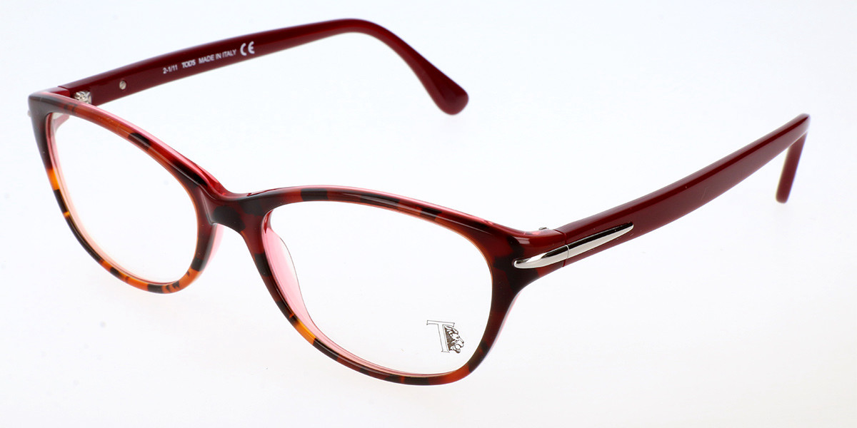 TODS Eyeglasses TO5048 55B