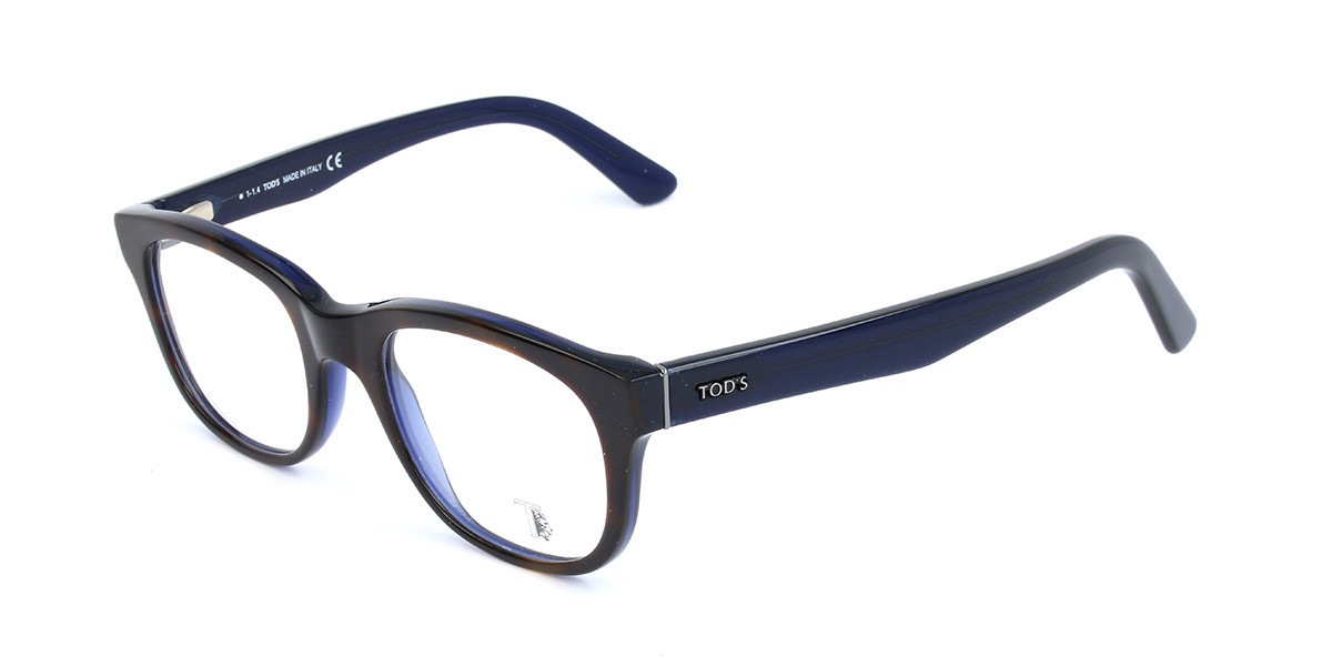 TODS Eyeglasses TO5065 056