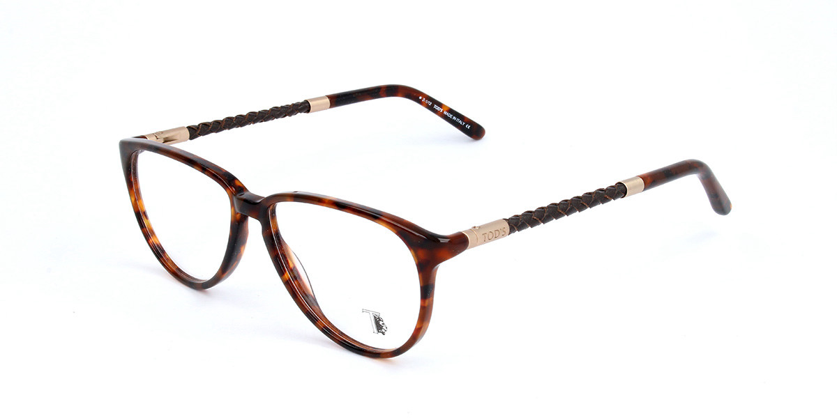 TODS Eyeglasses TO5077 052