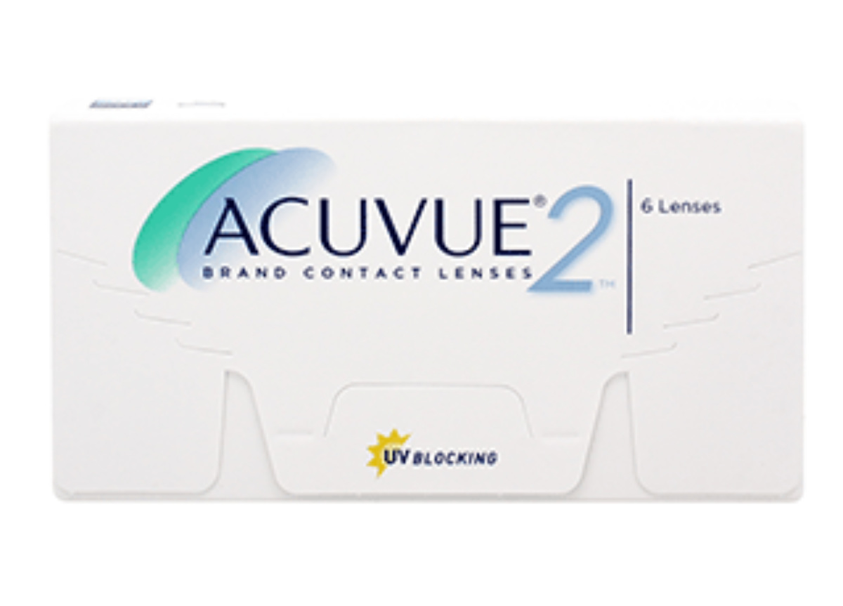 Image of Lenti a Contatto Acuvue 2 6 Pack
