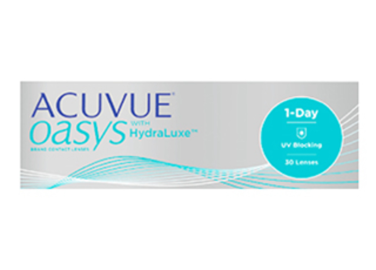 Image of Lenti a Contatto Acuvue Oasys 1-Day 30 Pack