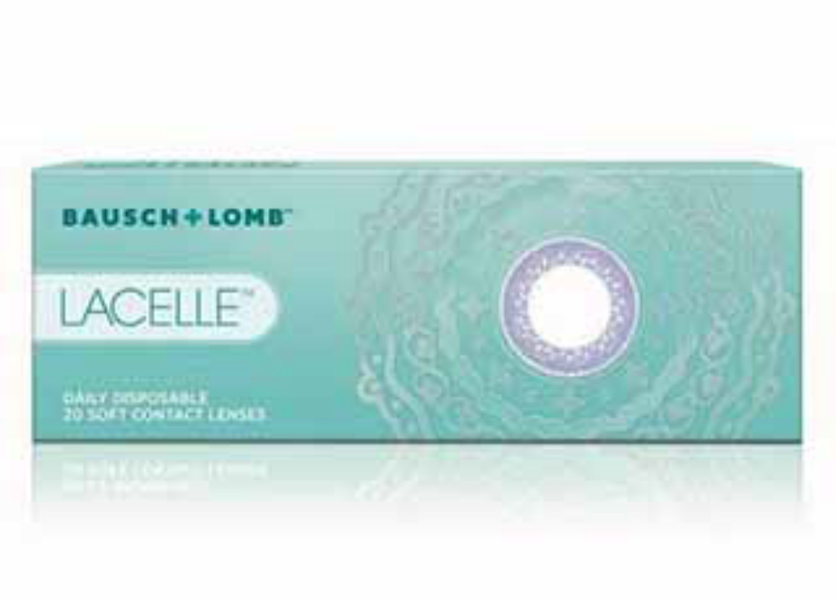 Image of Lenti a Contatto Lacelle Daily Disposable 30 Pack