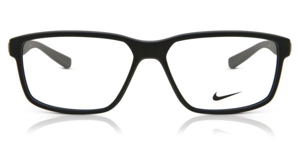 heredar Norteamérica Necesitar  Nike 7092 011 Eyeglasses in Matte Black | SmartBuyGlasses USA
